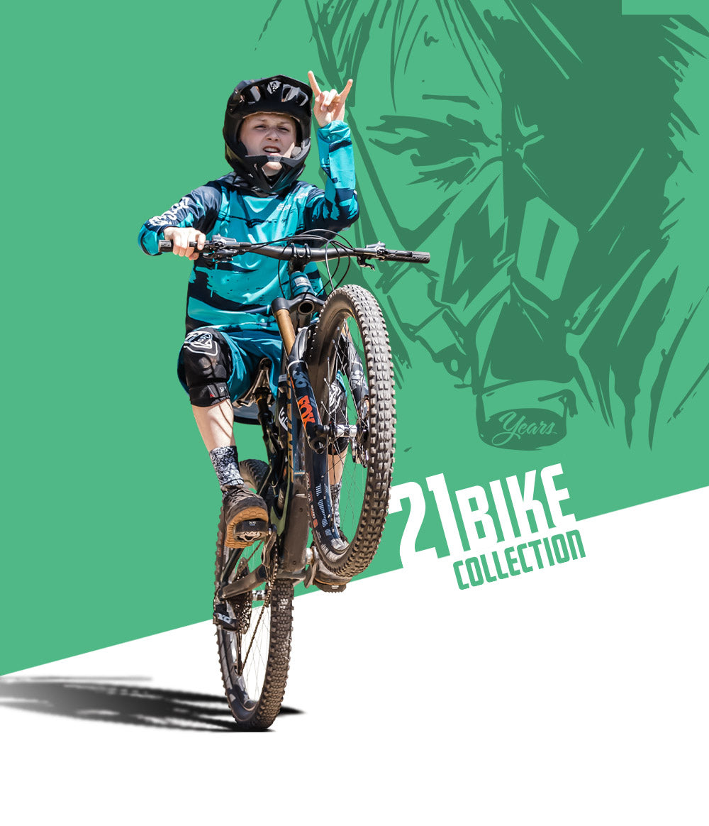 Bike Youth Image
