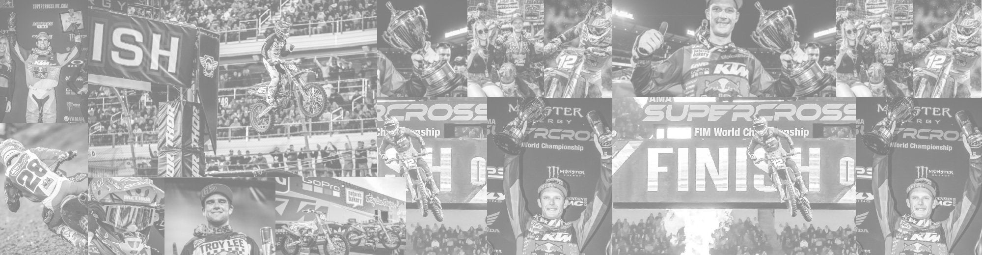 Inside TLD Race Teams
