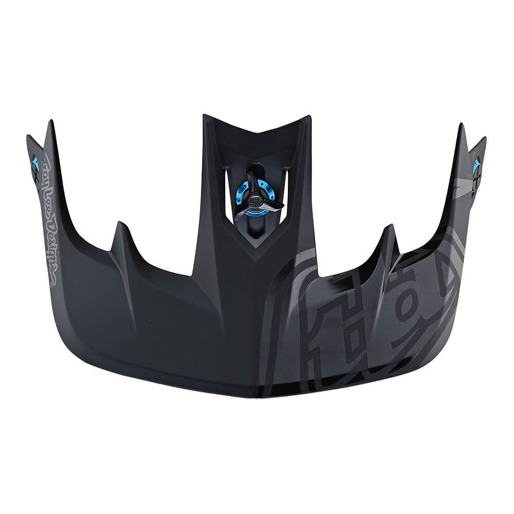 STAGE VISOR STEALTH BLACK