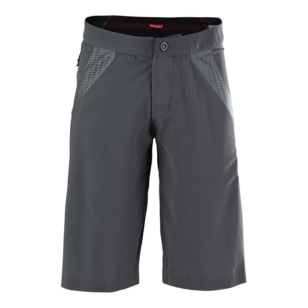 ACE 2.0 SHORT SOLID CHARCOAL