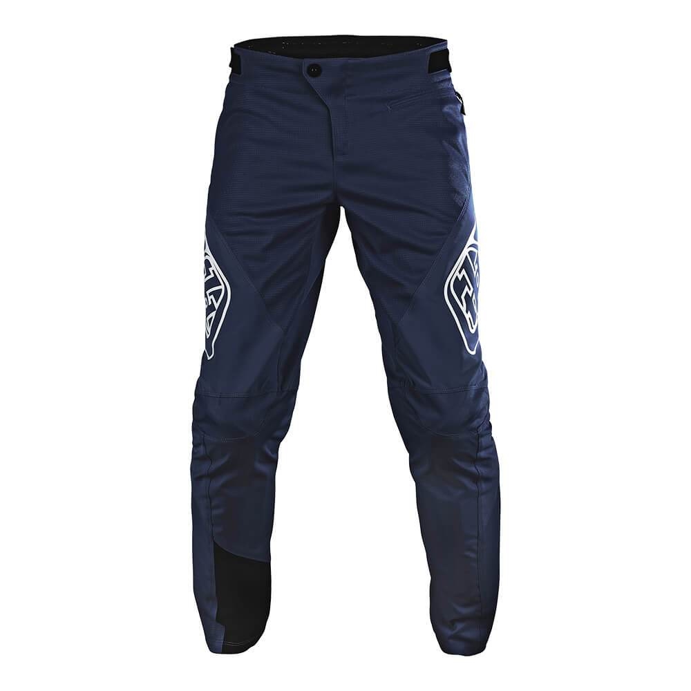 YOUTH SPRINT PANT SOLID NAVY