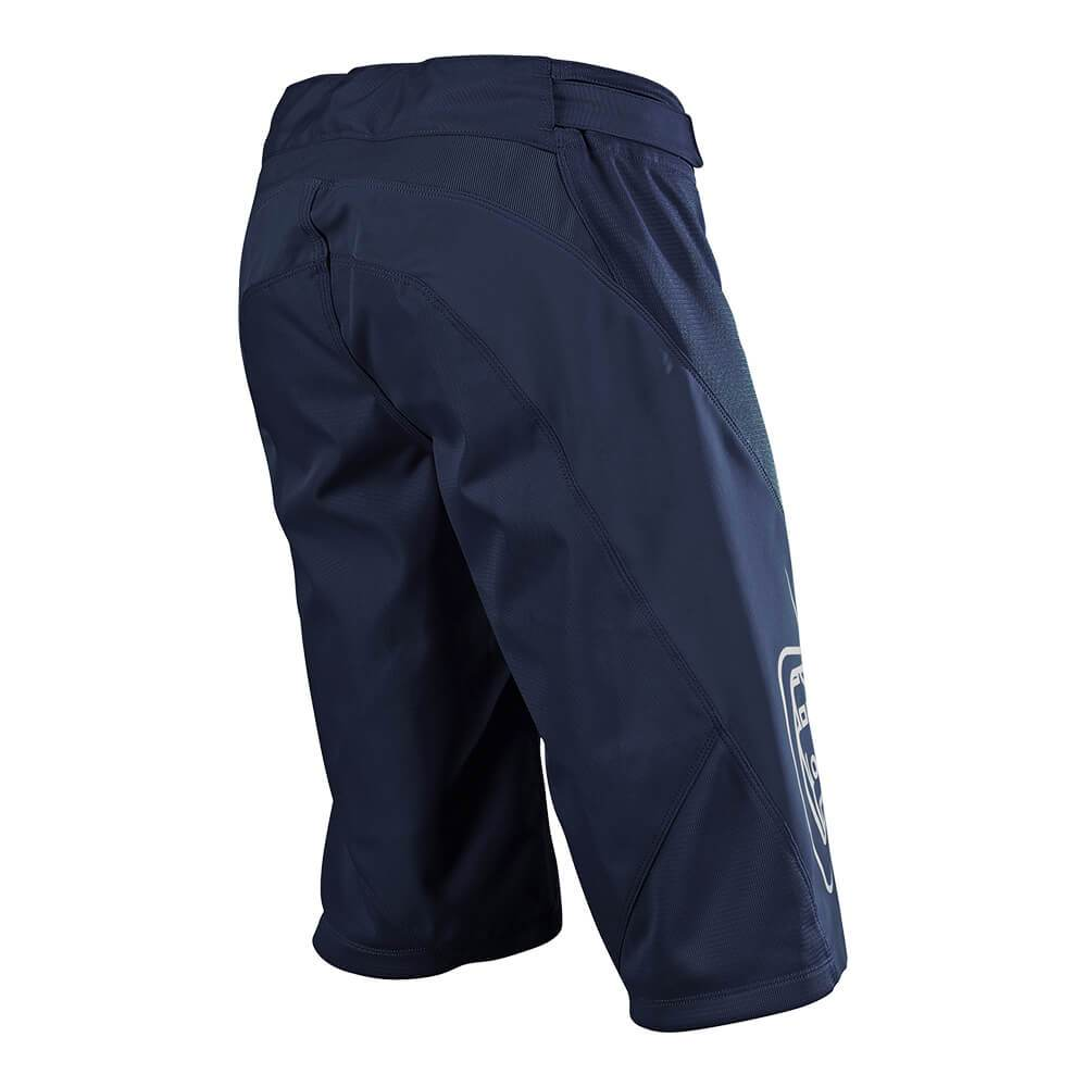 YOUTH SPRINT SHORT SOLID NAVY