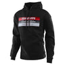 PULLOVER SRAM RACING BLOCK BLACK