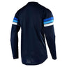 GP AIR JERSEY CARLSBAD WHITE / NAVY