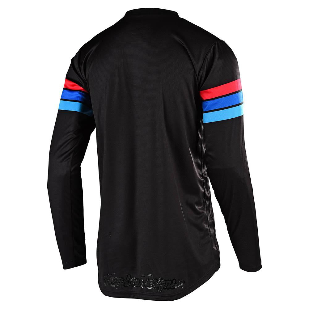 YOUTH GP JERSEY CARLSBAD WHITE / BLACK