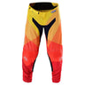 YOUTH GP PANT JET YELLOW / ORANGE