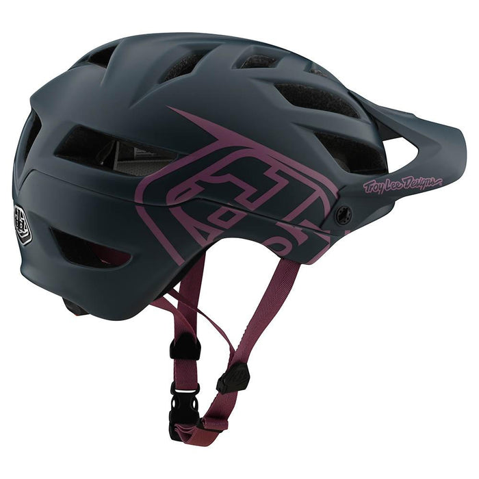 A1 HELMET DRONE GRAY / PINK