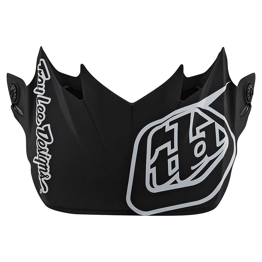 SE4 VISOR CHECKER BLACK / WHITE