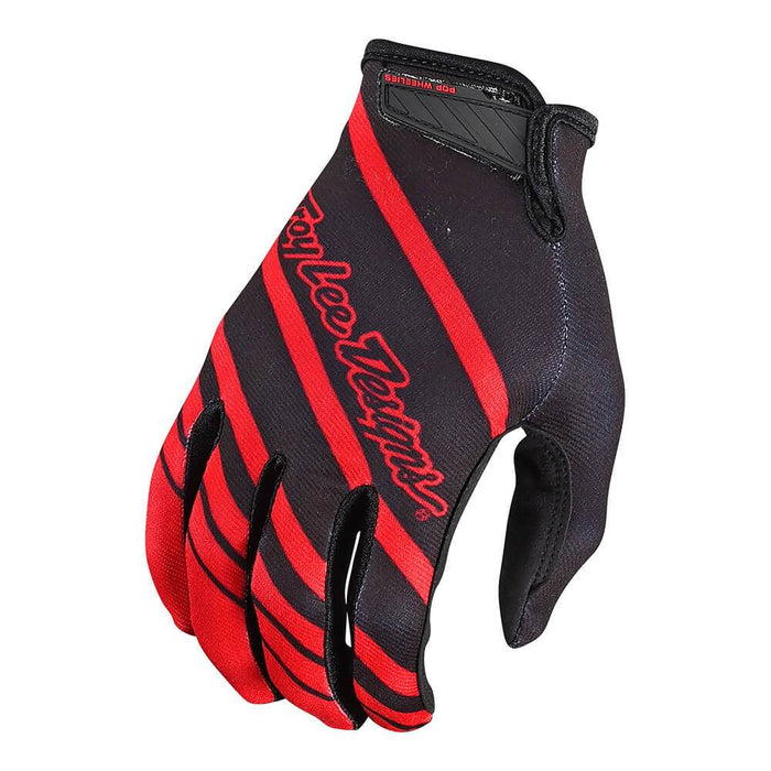 AIR GLOVE STREAMLINE RED / BLACK