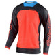 SE PRO AIR JERSEY BOLDOR GRAY / ORANGE