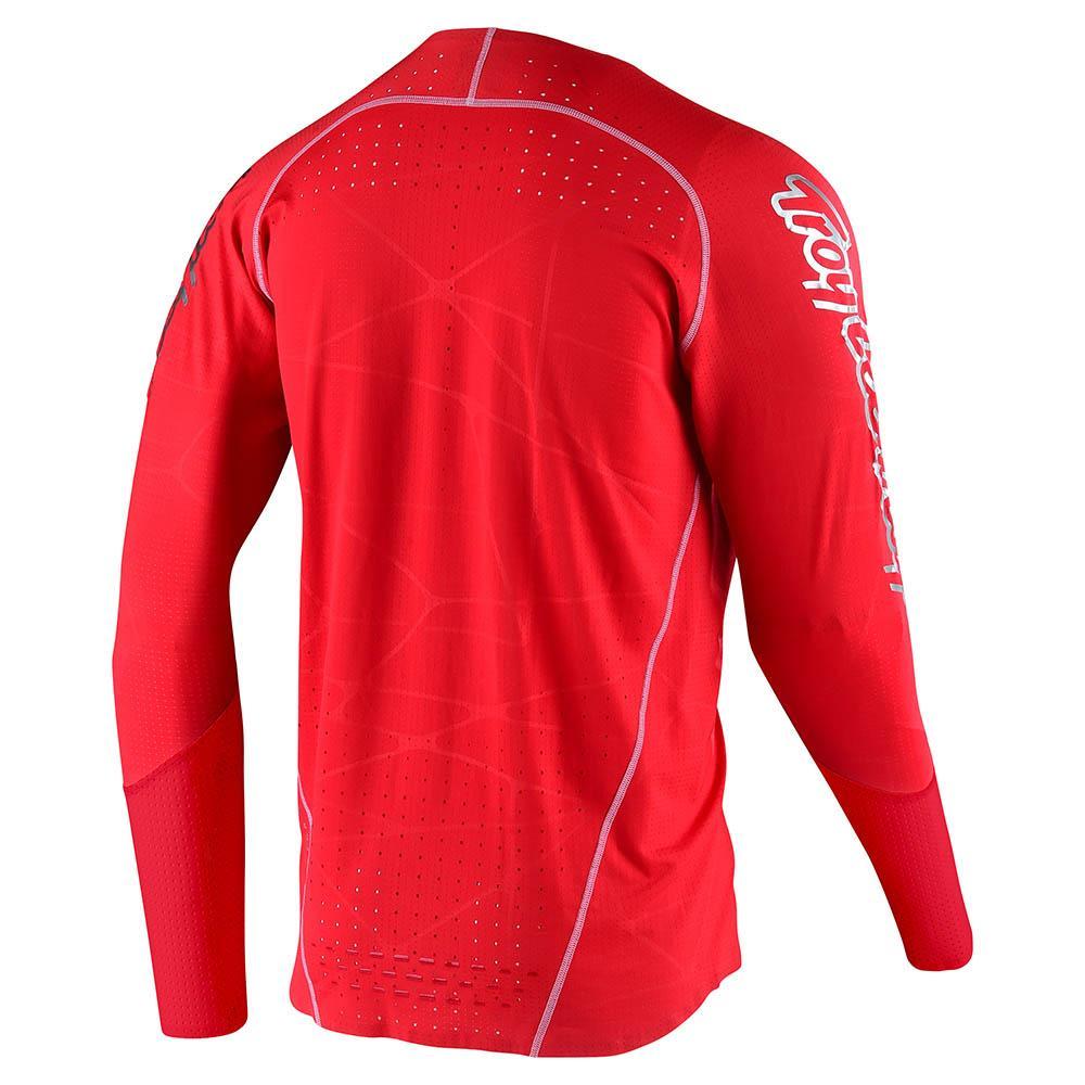 SE ULTRA JERSEY PODIUM RED