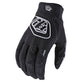 YOUTH AIR GLOVE SOLID BLACK