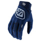 YOUTH AIR GLOVE SOLID NAVY