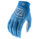 YOUTH AIR GLOVE SOLID OCEAN