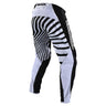 GP AIR PANT DRIFT BLACK / WHITE