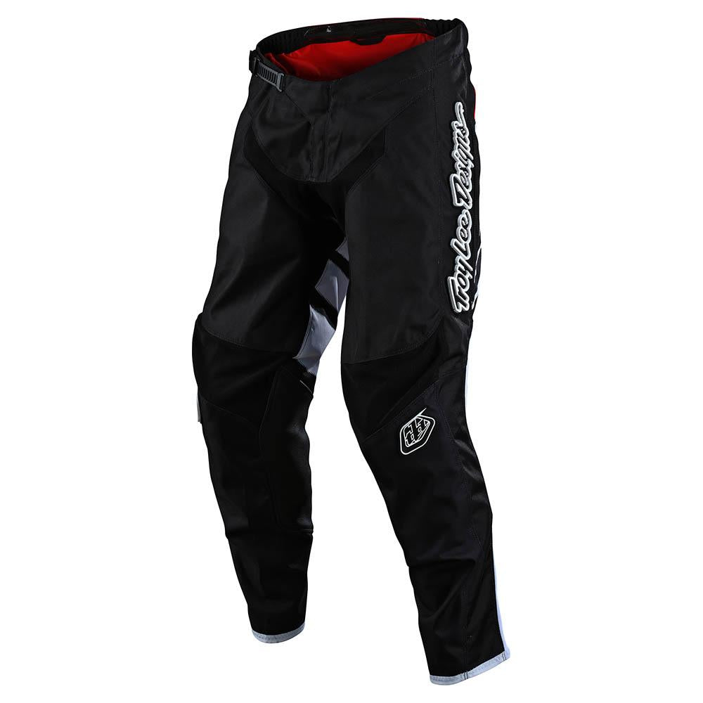 GP PANT DRIFT RED / BLACK