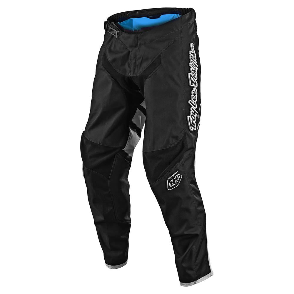 YOUTH GP PANT DRIFT OCEAN / WHITE