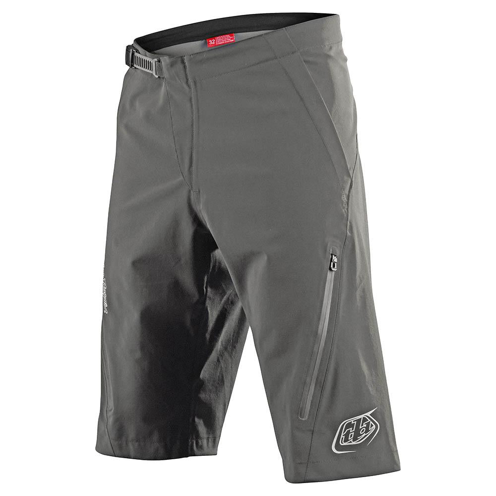 RESIST SHORT NO LINER SOLID GRAY