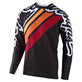 SPRINT JERSEY SECA 2.0 BLACK / BURGUNDY