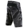 SKYLINE SHORT W/LINER CAMO GRAY