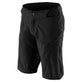 WMNS LILIUM SHORT NO LINER SOLID BLACK