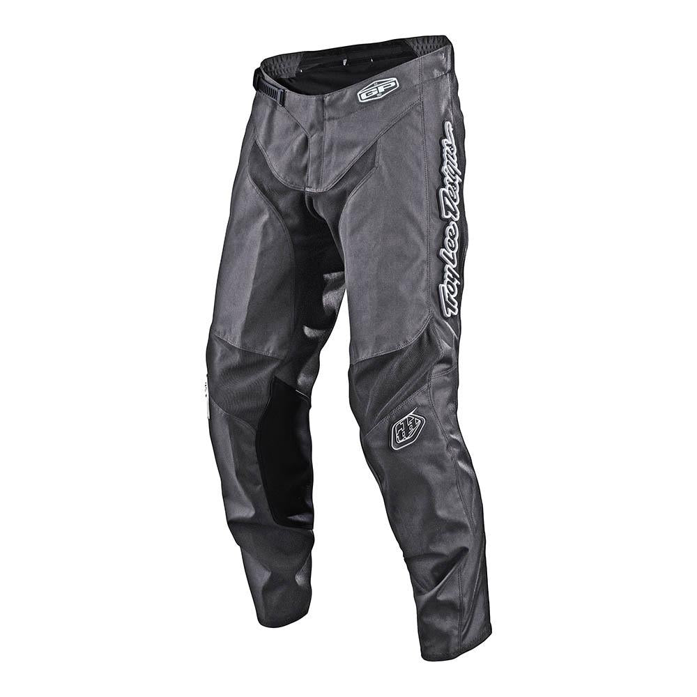 YOUTH GP PANT MONO GRAY