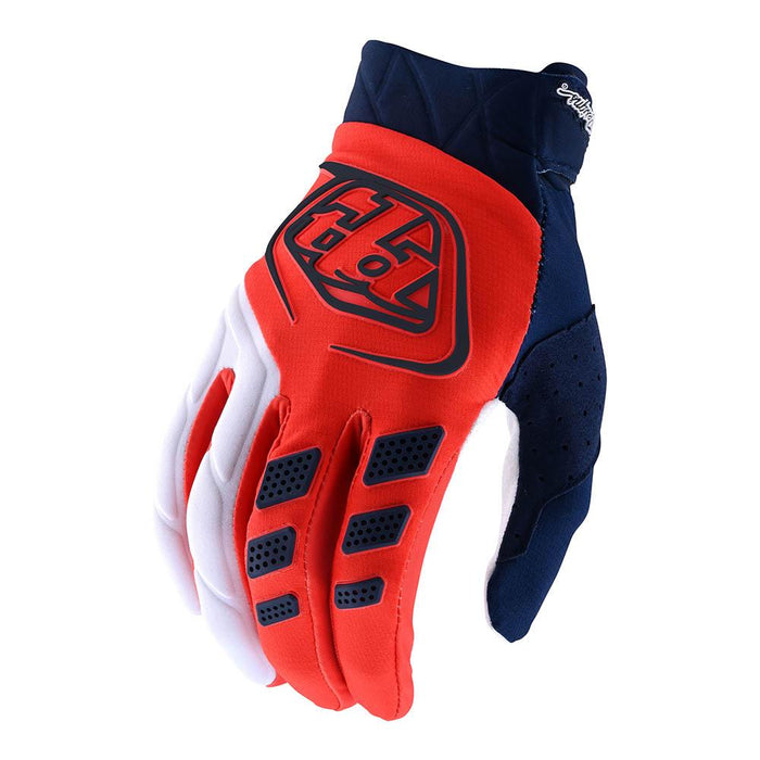 REVOX GLOVE SOLID ORANGE