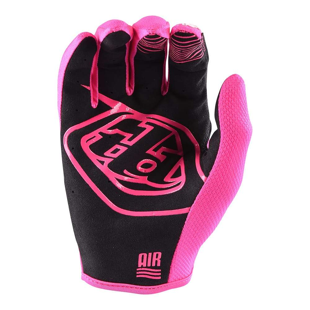 AIR GLOVE SOLID 2.0 FLO PINK