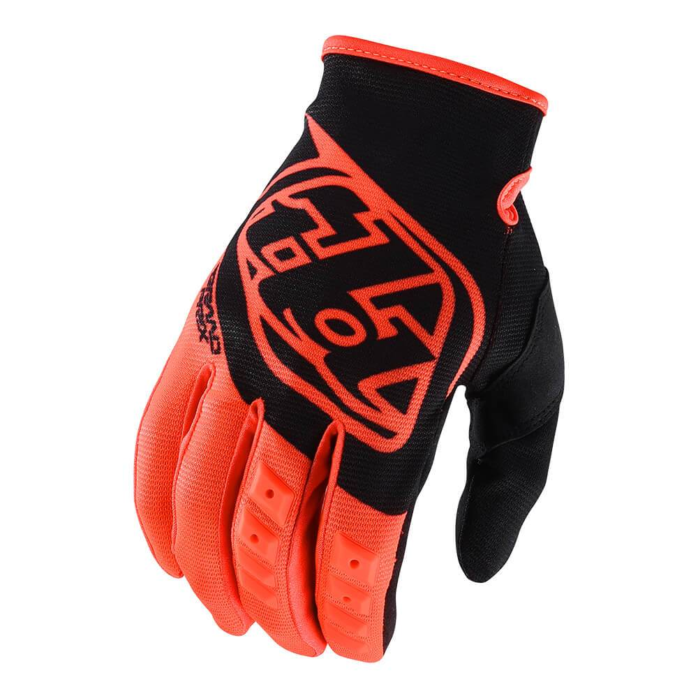 GP GLOVE SOLID ORANGE