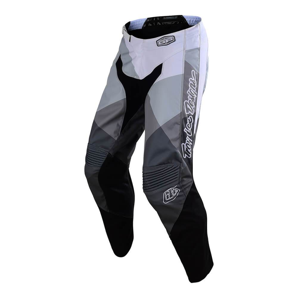 YOUTH GP PANT JET GRAY
