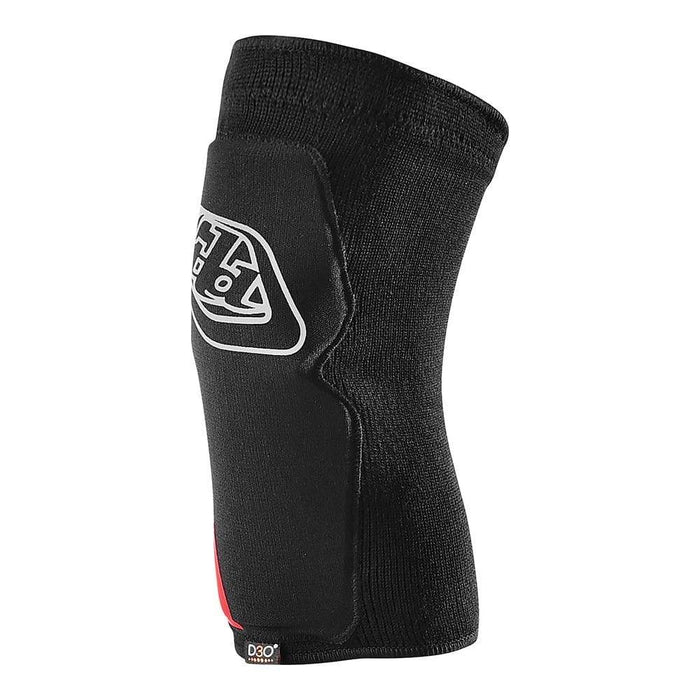 SPEED KNEE SLEEVE SOLID BLACK