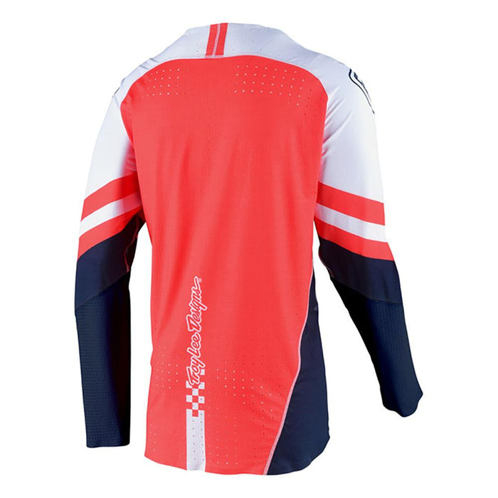 SE ULTRA JERSEY FACTORY WHITE / NAVY