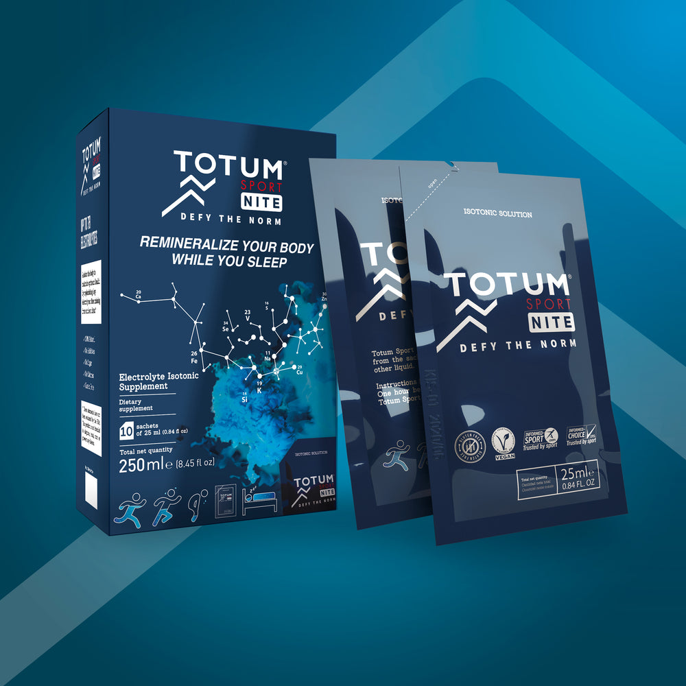 TOTUM SPORT NITE(40 Sachets) SHOP NOW