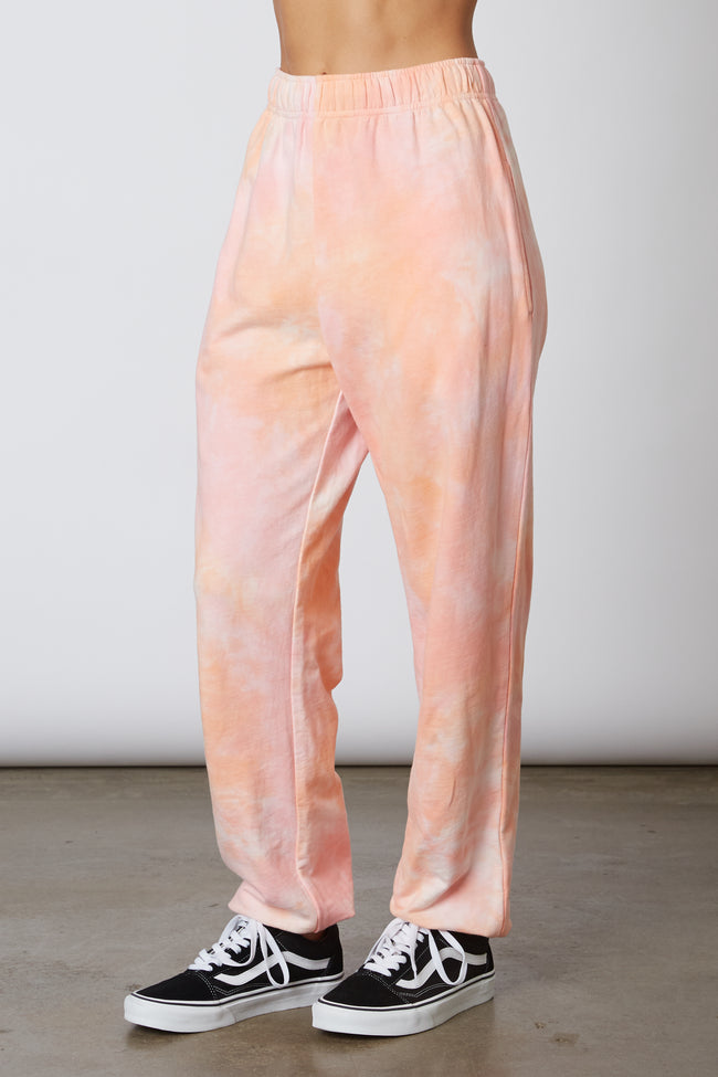 Tie Dye Weekend Sweatpant