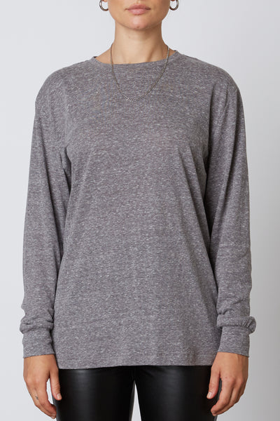 Essential L/S Tee