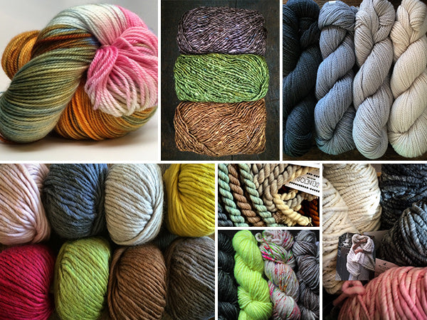 Knitterly Online Yarn Shop