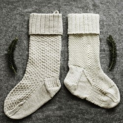 madelinetosh free pattern stocking