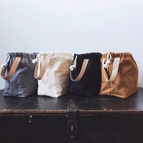 Fringe Supply Co Field Bag
