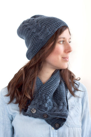 Manos - Tomillo Pattern by Heather Zoppetti