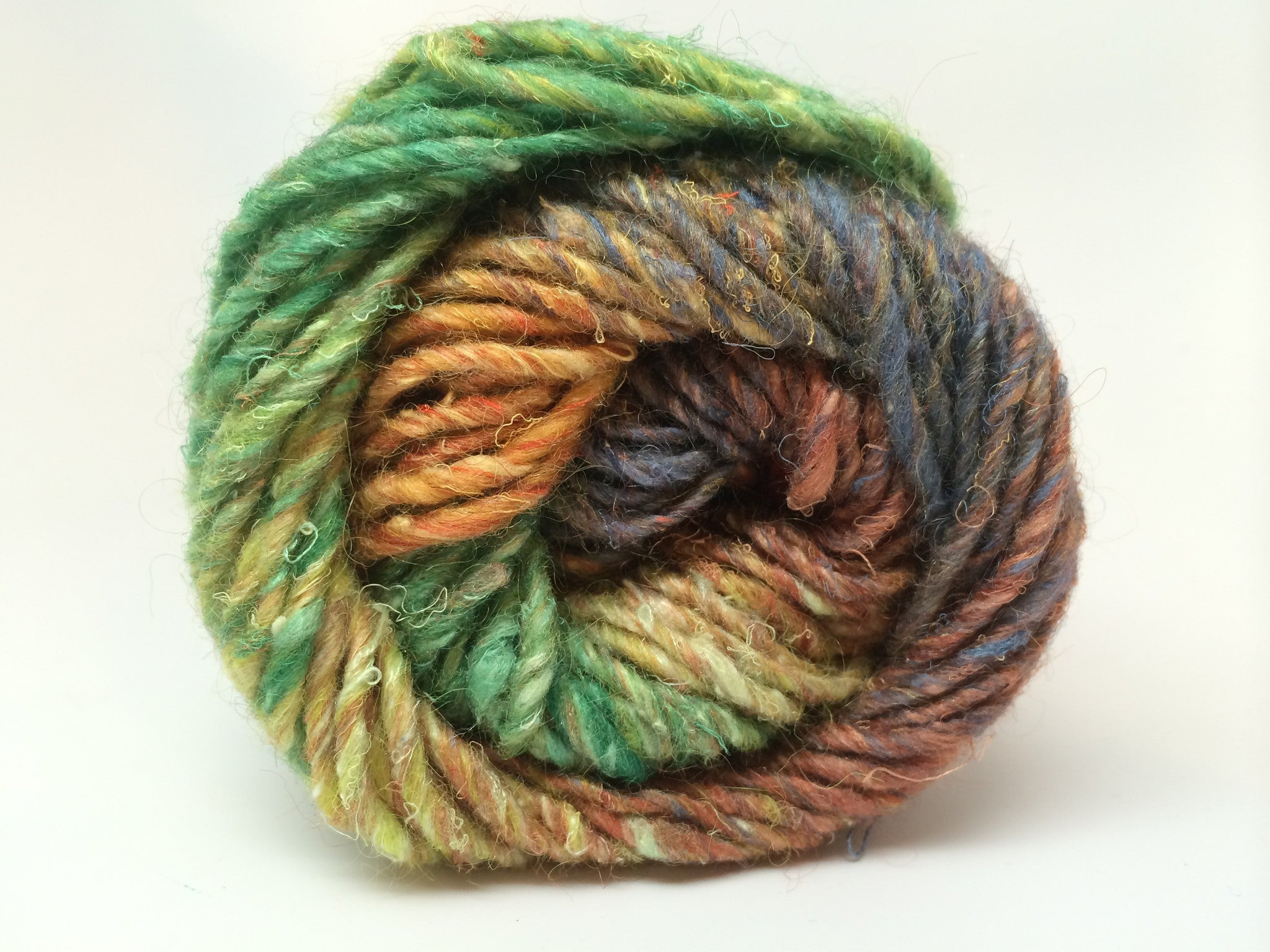 Noro Silk Garden – Knitterly