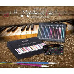 Knitter's Pride Melodies of Life Interchangeable Needle Set