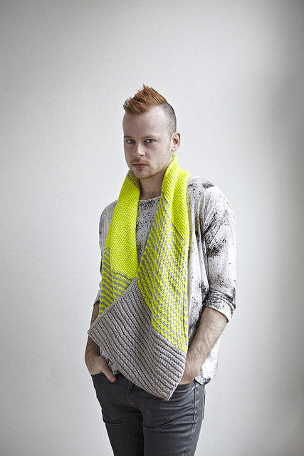 Stephen West Safety Scarf