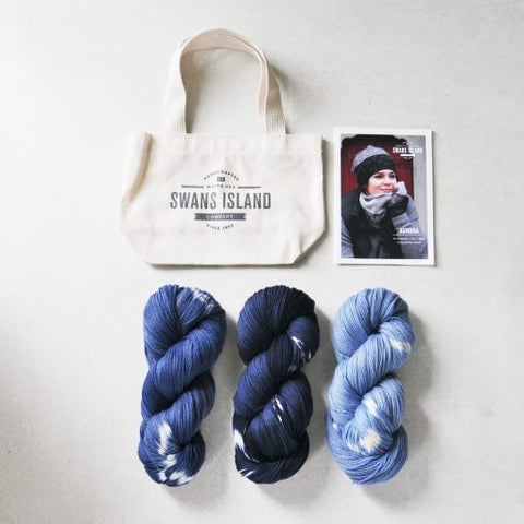 Aurora Kit by Swans Island