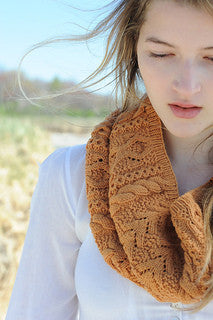 Kilkenny Cowl Class with SJ Tuesday April 18th, 6:00 to 9:00 pm