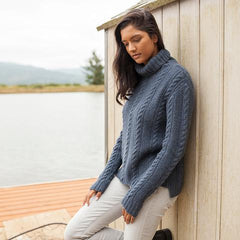 Havn Woolfolk Tov Collection II Pattern