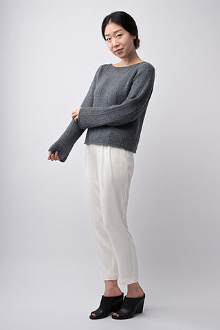 Shibui Knits Column Pattern