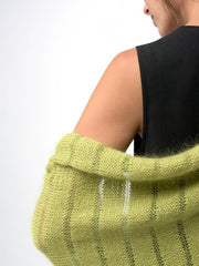 Shibui Knits Spectrum Pattern