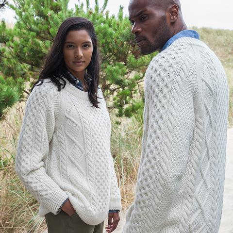Strandhus Woolfolk Tov Collection II Pattern