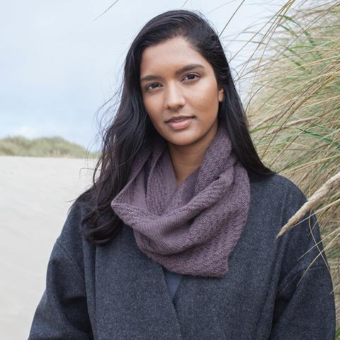 Strom Woolfolk Tov Collection II Pattern
