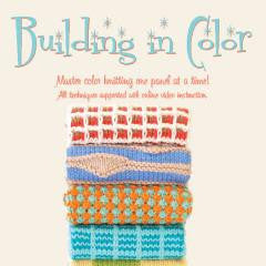 Building in Color book